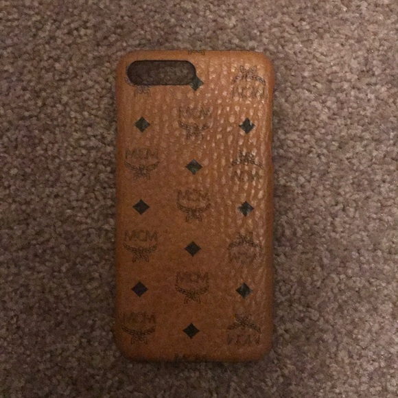 mcm phone case iphone 7